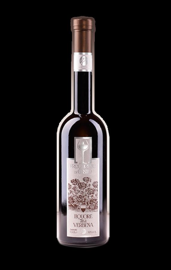 liquore-verbena